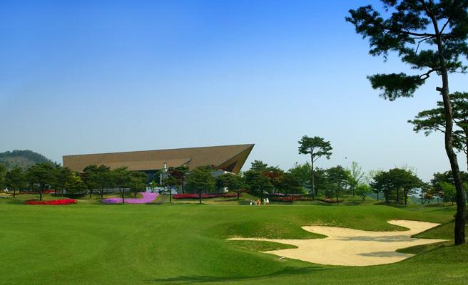신안 골프장
