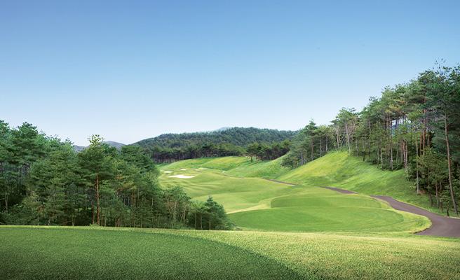 세현 골프장